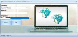 Código Fonte Emissor De Mdf-e / Cte-e Em Delphi