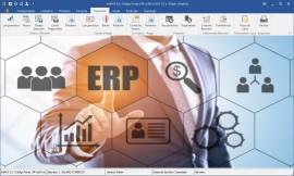 ERP Código-fonte Sistema (sat-cfe/nfce/nfe) Delphi Rio