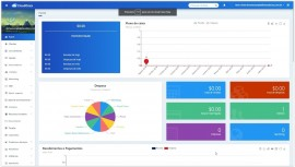 Sistema Crm Business Suite-vendas - Gerenciar Faturas Pt-br