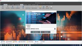 OnerMax - Código Fonte Erp Mult-empresa Nfe 4.0 Delphi Dx10 Tokio   2020