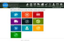Controle De Estoque Vendas Online Pdv Script Php