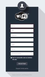 Hotspot Cadastro Via Facebook Mikrotik - Envio Do Script