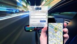 Sistema De Rastreamento De Veículos + App